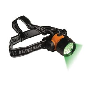 Active eye Green Lantern Led Head Lamp