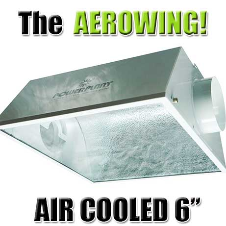 Aerowing Pro Air Cooled Light Reflector