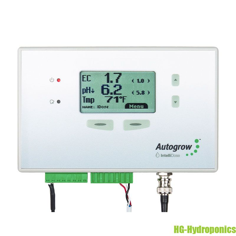 AutoGrow IntelliDose Controller only