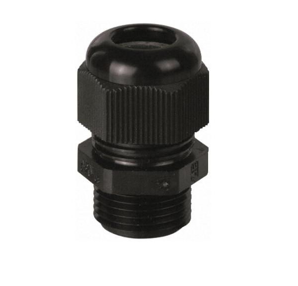 Cable Glands nz Black Cable Gland M16