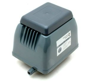 Enviro ET80 Air Pump - Blower