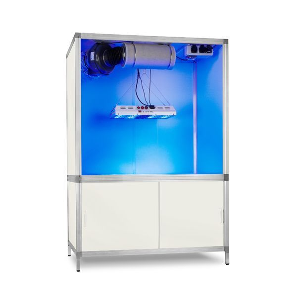G-Tools Grow Cabinets