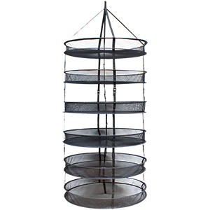 Lighthouse Giant Round hanging Drying Rack 30 inches