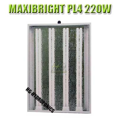 Maxibright mk3 pl4 propagation light