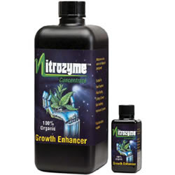 Nitrozyme Foliar Feed