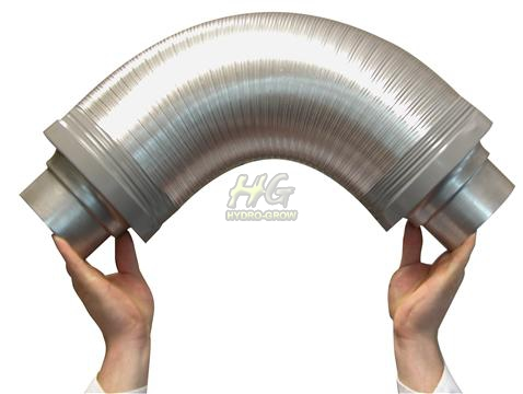 "12.5"" Flexible Silencer 315mmx1m"