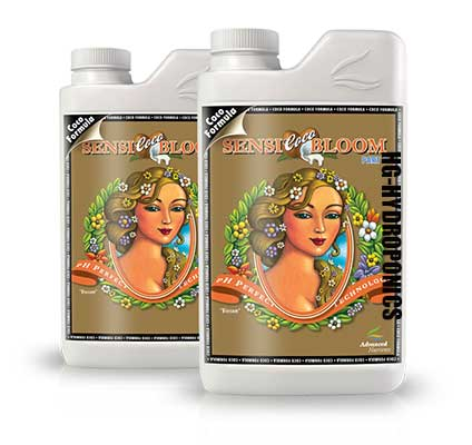 Advanced Nutrients Sensi Bloom for Coco