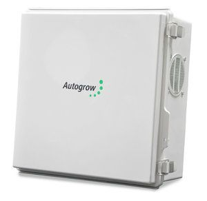 AutoGrow - MultiGrow Multiple Room Environment Controller