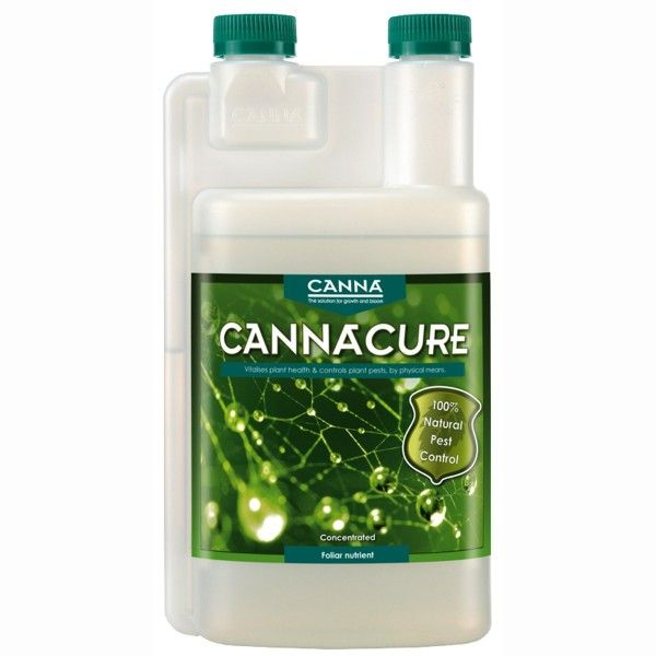 Canna Cure Concentrate