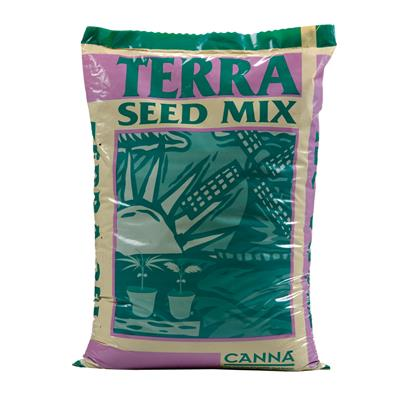 Canna Terra Seed Mix potting soil 25l