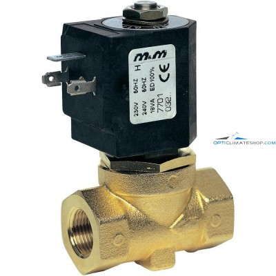 Co2 Magnetic Valve Pro