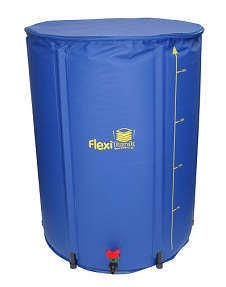 Flexitank flexible water tank