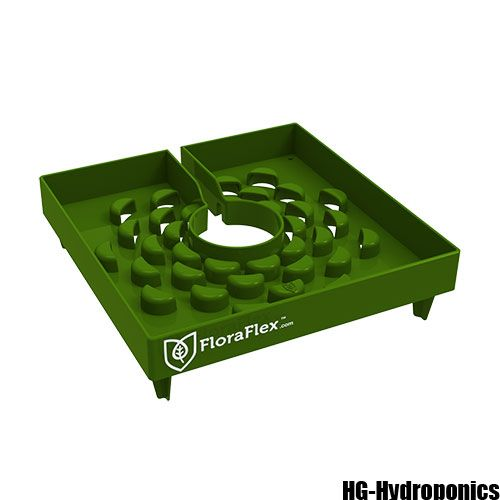 FloraFlex Top Feed Irrigation Parts