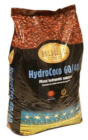 Gold Label - Hydro Coco  60/40 Mix 50l