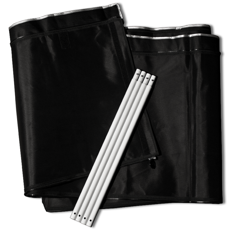Gorilla grow tent Extension Kit