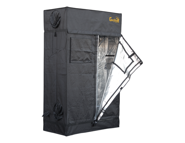 Gorilla LITE Grow tent 2x2.5ft 60 x 80cm