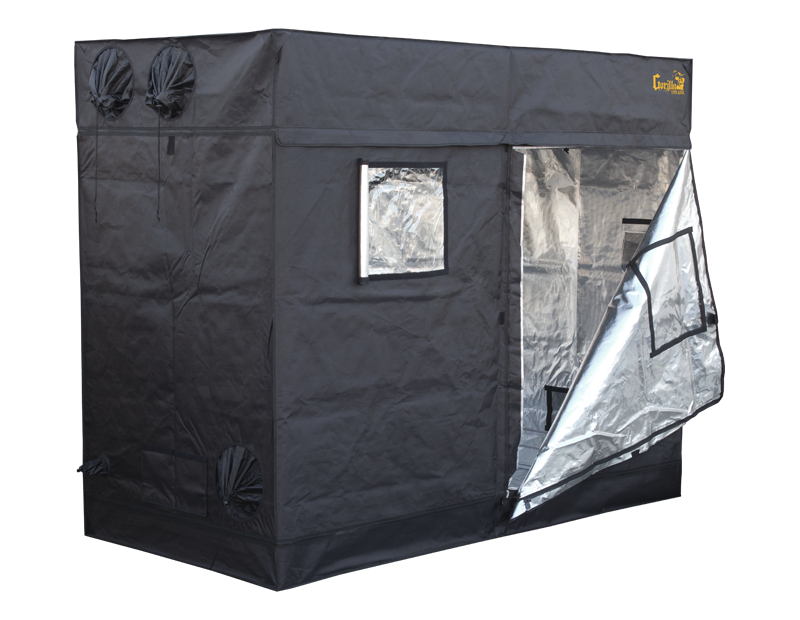 Gorilla LITE Grow tent 4x8ft 120 x 240cm