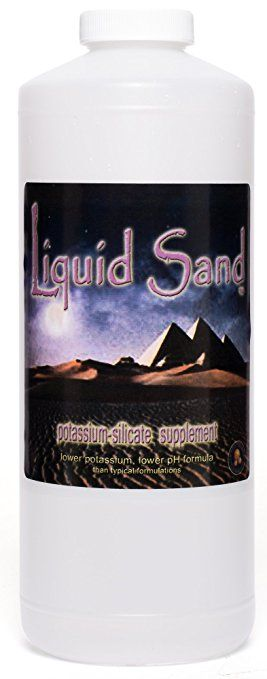 Green Air Genesis  - Liquid Sand - Potassium Silicate