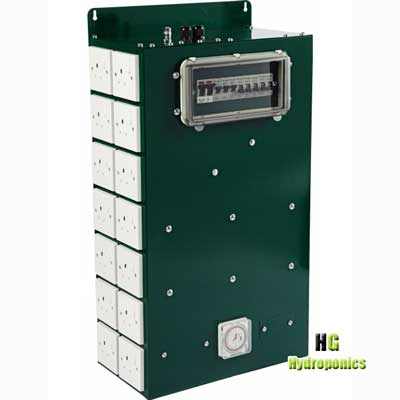 Green Power Commercial 28 Way Contactor
