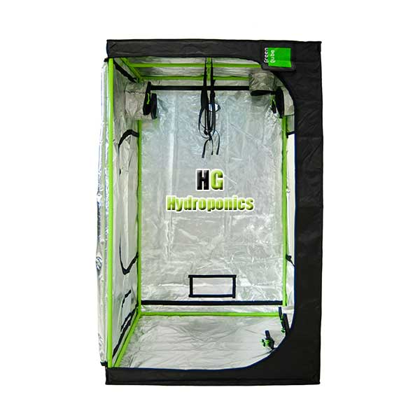 Green Qube Grow Tent GQ120 - EX DISPLAY