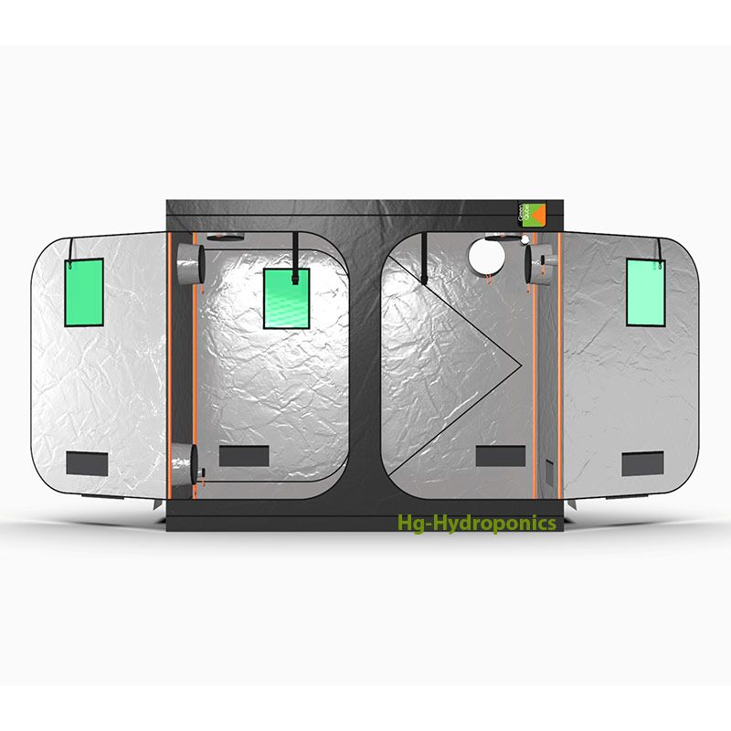 Green Qube Grow Tent V GQ 2030