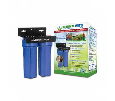 Grow Max Water Filter - Eco Grow Filter 240lph