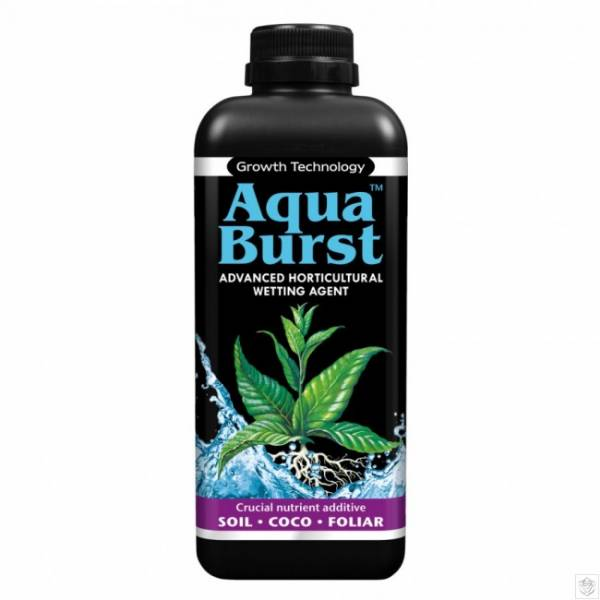 Growth Technology Aqua Burst wetting agent