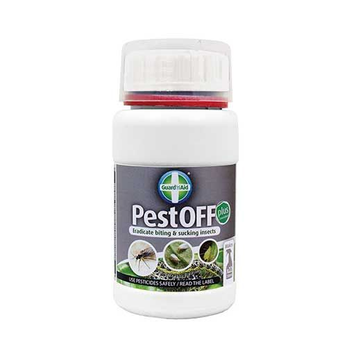 Guard n aid pest off concentrate 250ml