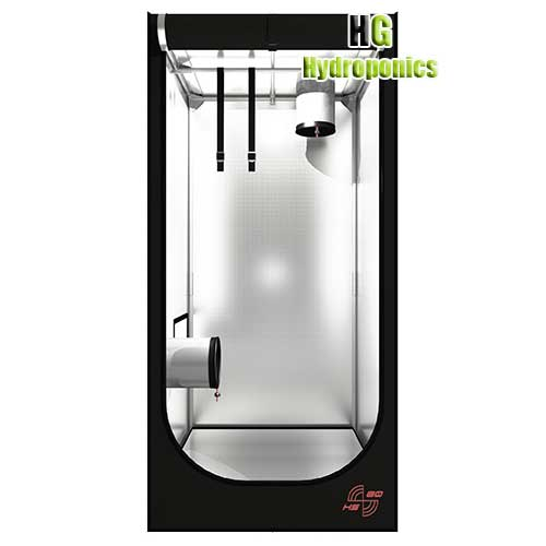 Hydro Shoot HS80 Grow Tent V2