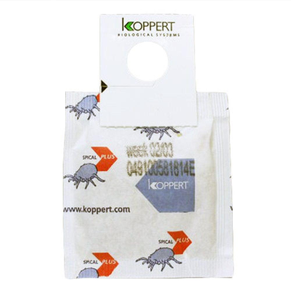Koppert Spidermite Killers - Live predators sachets