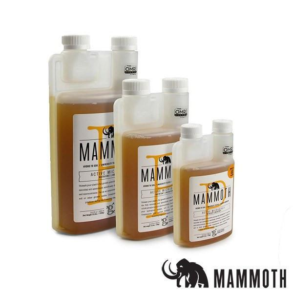 Mammoth P Active Microbials Nutrient liberator