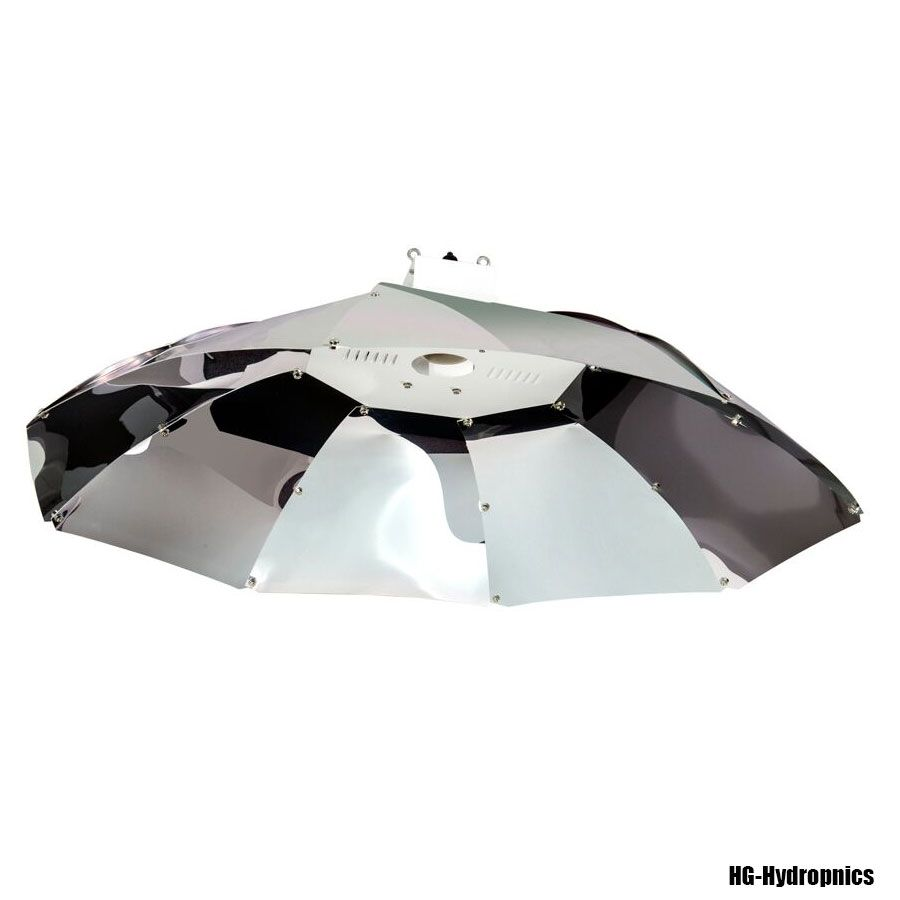 "Maxibright Parabolic ""Shine"" Reflector"