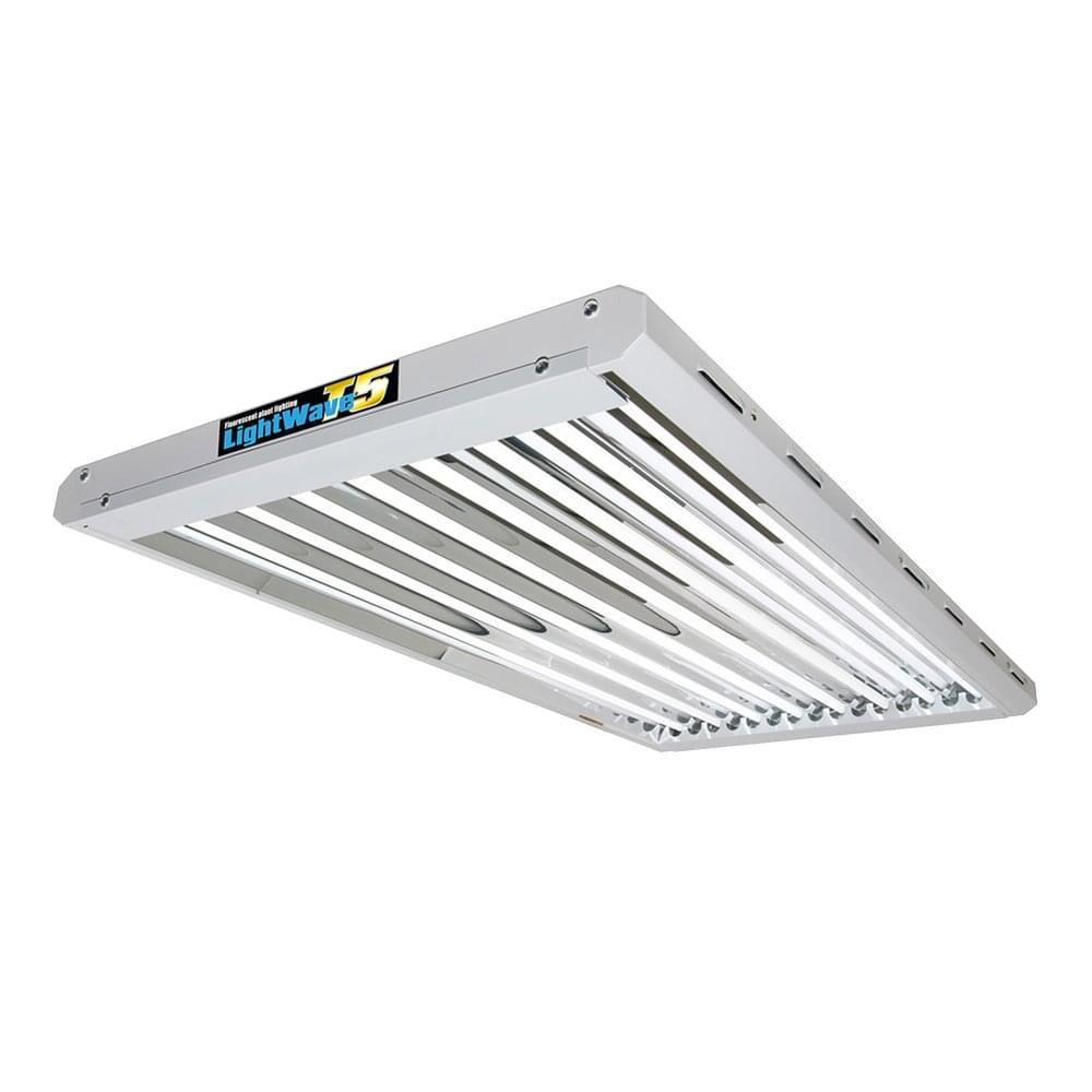 Maxibright T5 Propagation light 4ft 8 tube 432w