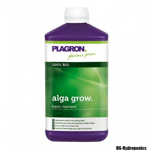 Plagron Alga-grow.