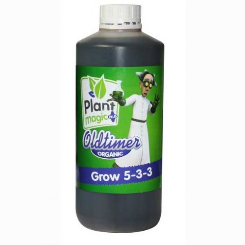 Plant Magic Nutrients