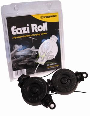 Powerplant Easy Rolls 2.0 - Easy light Lowering