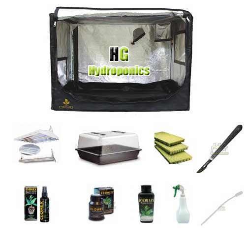 Propagation Tent Package