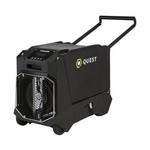 Quest CDG 74 Portable Dehumidifier