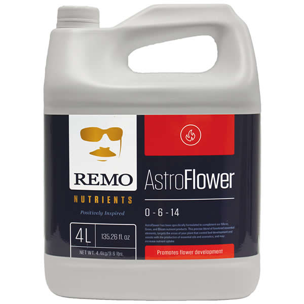 Remo Nutrients - AstroFlower