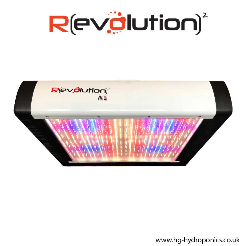 Revolution Avici 1150w Led Grow Light