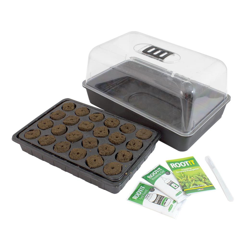 Root!t Sponge Propagation kit