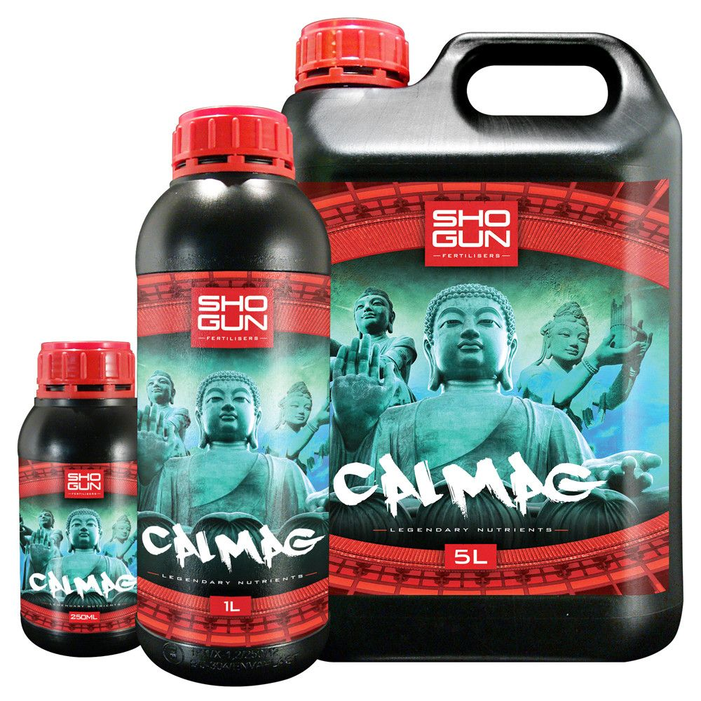 Shogun Nutrients - Calmag