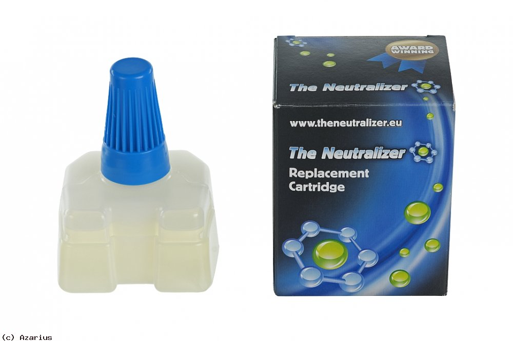Synergy Neutralizer replacement Cartridge