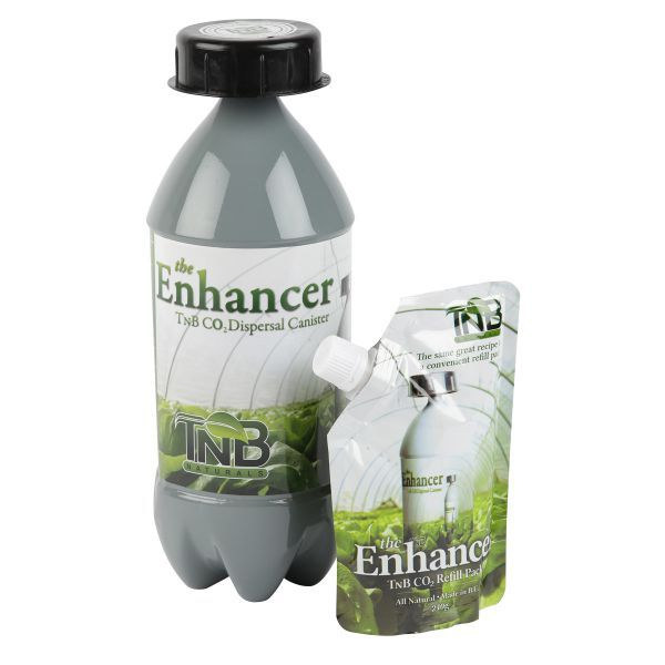 TNB The Enhancer Natural Co2 Bottle