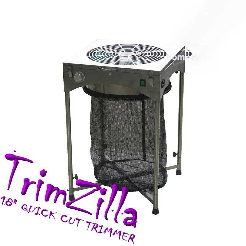 "Trimzilla 18"" Quick Cut Trimmer"