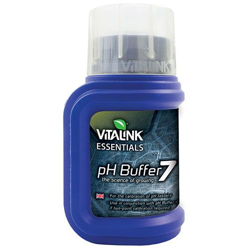 Vitalink Essentials pH buffer 7