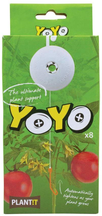 YoYo Plant Supports 8 pack